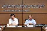 TT Nguyễn Xuân Phúc bày tỏ lạc quan về tình hình đất nước