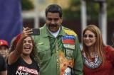 Chính quyền Maduro cáo buộc Mỹ phá hoại bầu cử Venezuela