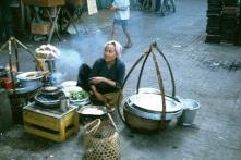 Những món ăn vặt của Sài Gòn xưa (Ảnh)