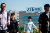 ZTE sẽ nộp phạt 1,3 tỷ USD, thay ban điều hành, mua thêm hàng Mỹ