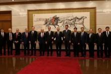 Đàm phán thương mại Trung-Mỹ: Hé lộ về đoàn đàm phán Trung Quốc
