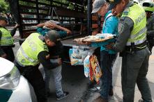 Số phận lận đận của di dân Venezuela trốn chạy chế độ Maduro!