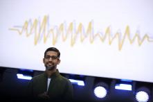 Google biểu diễn: Nhờ trợ lý ảo thực hiện cuộc gọi cho người thật