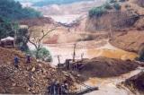Việt Nam bán khoáng sản cho Trung Quốc rẻ gần một nửa so thế giới