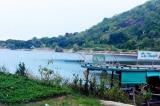 Khu du lịch Hồ Soài So.