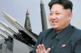 LHQ: Triều Tiên có thể đã phát triển đầu đạn hạt nhân gắn lên tên lửa