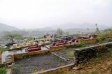 sai phạm nghĩa trang Hòa Sơn