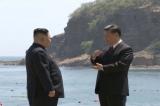 Hội đàm Trump–Kim trở thành bước đệm chiến tranh thương mại Mỹ-Trung?