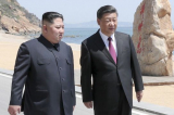 Phân tích việc Tập Cận Bình vội thăm Triều Tiên trước Thượng đỉnh G20?