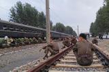 Thanh niên xuất ngũ Bắc Triều Tiên chết đói do tàu hỏa chậm trễ
