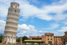 Vì sao tháp nghiêng Pisa không bị sụp đổ vì động đất?
