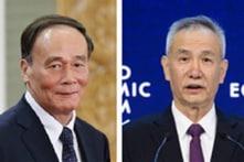 Đàm phán thương mại Mỹ-Trung: Phó thủ tướng Lưu Hạc thất thế?