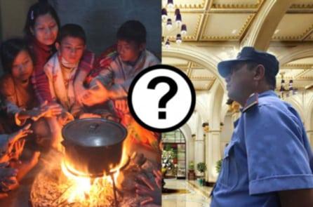 """Sự biến nghĩa đáng buồn của từ """"an ninh"""" trong tiếng Việt"""