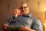 Incredibles 2 – Chút nuối tiếc sau 14 năm chờ đợi