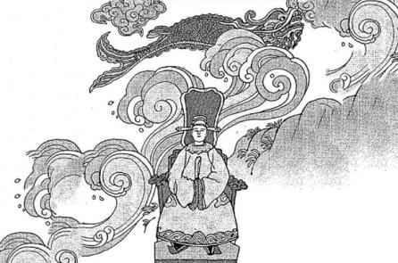 """""""Tiên tích đức, hậu tầm long"""" – Câu chuyện anh em nhà họ Quách"""