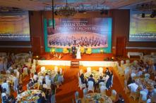 Giao hưởng Shen Yun: Âm nhạc đến từ trái tim