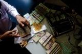 Chi tiêu cho giáo dục và trả nợ lãi của Chính phủ đang tăng vọt
