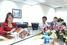 Vụ mất 245 tỷ đồng: Bà Bình nhận tạm ứng 93 tỷ từ Eximbank