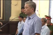 Cựu Phó Thống đốc NHNN Đặng Thanh Bình bị đề nghị 4 – 5 năm tù