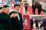 Bắc Hàn, Trung Quốc thảo luận về 'hòa bình thực sự', phi hạt nhân hóa
