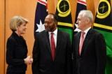 Úc hợp tác với Vanuatu, chặn ảnh hưởng Trung Quốc tại Nam Thái Bình Dương