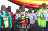 Tổng thống Zimbabwe may mắn thoát nạn một vụ đánh bom nhắm vào ông