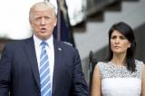 """Chính phủ Trump đã đúng khi rút khỏi Hội đồng """"Nhân quyền"""" Liên Hiệp Quốc?"""