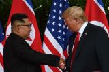 TT Trump: Bắc Hàn đã bắt đầu phi hạt nhân hóa hoàn toàn