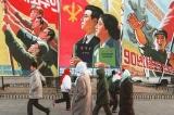 Bắc Hàn dỡ bỏ hầu hết tuyên truyền chống Mỹ