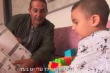 Cậu bé Israel bẩm sinh biết nói tiếng Anh