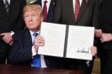 Ông Trump dọa đánh thuế tiếp lên 200 tỷ USD hàng Trung Quốc