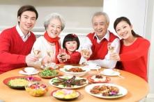 Phép màu kéo dài tuổi thọ qua thói quen ăn uống