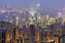 Hầu như toàn bộ tư bản đỏ Đại lục đều đến Hồng Kông rửa tiền?