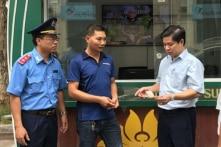 Hà Nội: Đi taxi, khách nước ngoài bị chém giá gấp 10 lần