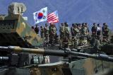 Mỹ, Hàn Quốc sẽ sớm thông báo đình chỉ các cuộc tập trận chung lớn