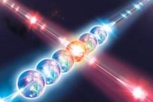 Thí nghiệm khoa học: Thời gian cũng tồn tại vướng víu lượng tử?