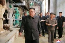 Kim Jong-un công du vùng biên giáp Trung Quốc, chỉ đạo phát triển kinh tế