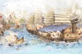 Lý Thuấn Thuần và trận thủy chiến huyền thoại (P2)