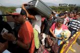 Mỹ cam kết viện trợ thêm 6 triệu USD cho người di cư Venezuela