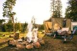 5 lợi ích tuyệt vời của việc đi cắm trại