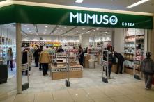 Quảng cáo từ Hàn Quốc, nhưng hơn 99% sản phẩm của Mumuso từ Trung Quốc