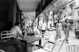 Sài Gòn – Ngồi thức với xa xăm