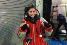 NASA sắp đưa cô gái 17 tuổi đầu tiên lên sao Hỏa