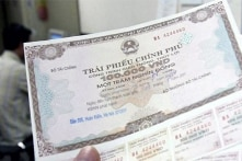 Huy động thêm gần 12.000 tỷ đồng trái phiếu Chính phủ