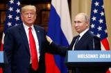 """Trung Quốc cảnh báo """"bạn"""" Nga: Chớ quá tin Trump, tránh xa """"dân chủ"""""""