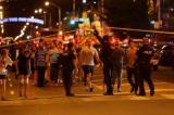 Xả súng tại Toronto: Nghi phạm đã chết sau khi bắn vào 14 người
