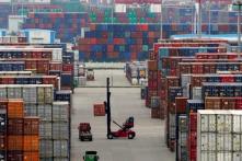 Nhập khẩu từ Trung Quốc tăng trưởng cao nhất, xuất khẩu âm