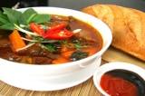 Bò kho Sài Gòn
