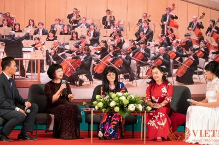 Các chuyên gia lý giải về sự thành công của Dàn nhạc Giao hưởng Shen Yun