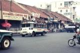 Sài Gòn xưa: Hoài niệm xe đò